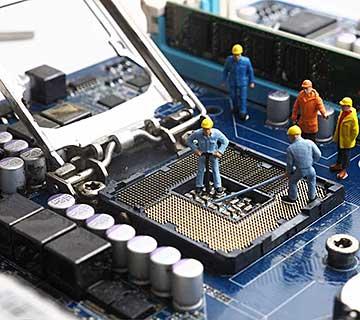 Processor Repair